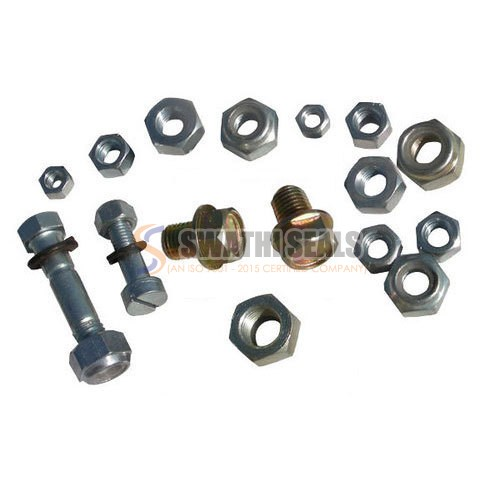 Bolt-Nuts & Washers